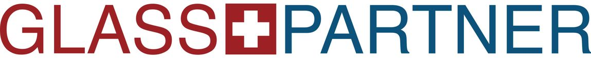 Glass Partner - logo